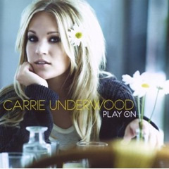 Carrie Underwood Album: Play On