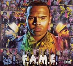 Chris Brown Album: F.A.M.E.