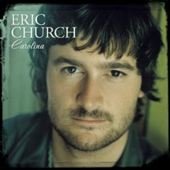 Eric Church Album: Carolina