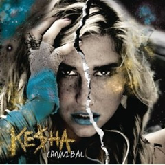 Kesha Album: Cannibal