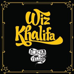 Wiz Khalifa Album: Black and Yellow